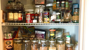 Tips For Cleansing Your Pantry