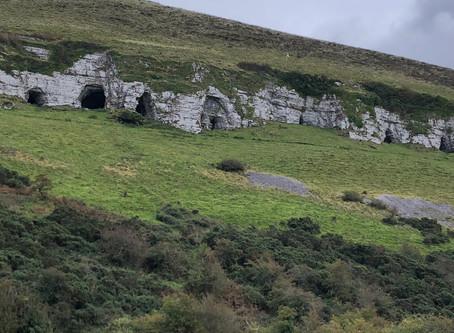 Where My Ancestors Stood