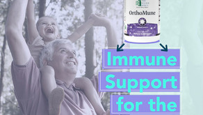 Basic Support For Your Immune System