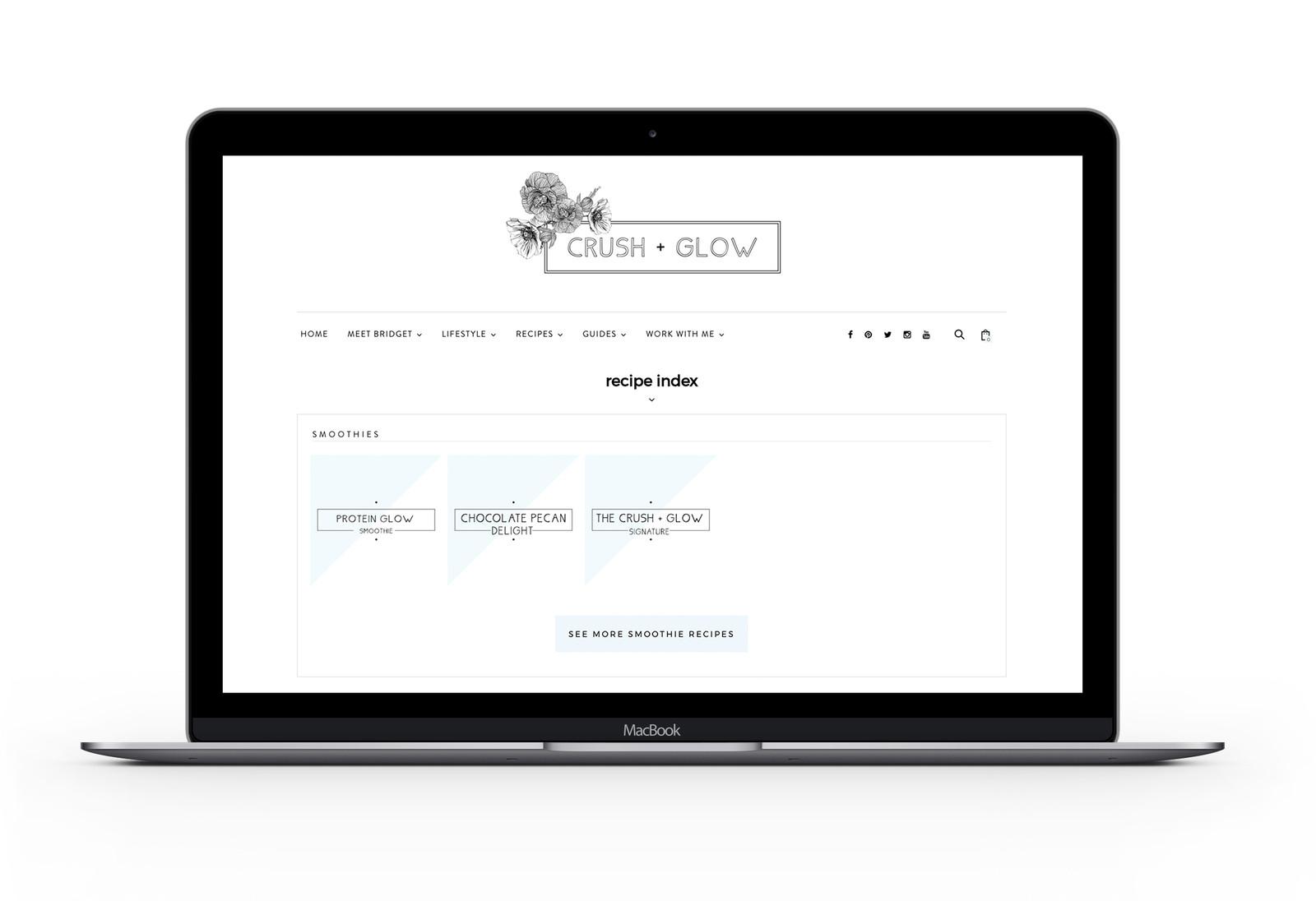 Black crush website