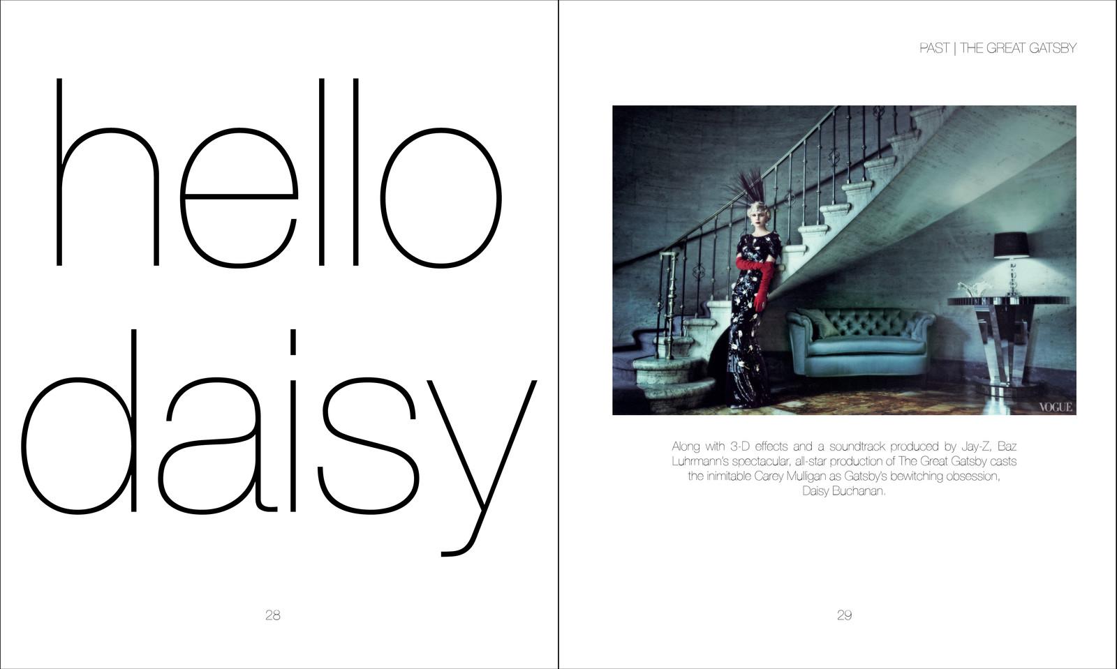 Costume Magazine - Monthly