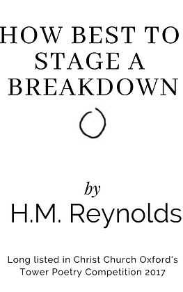 How Best to Stage a Breakdown
