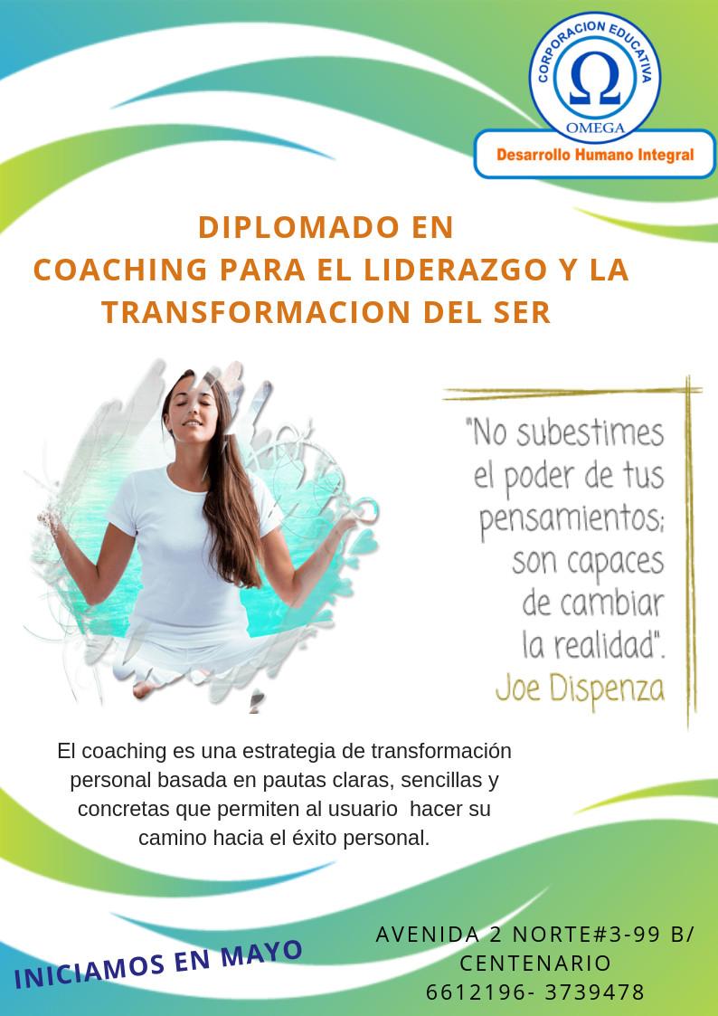 Diplomado en coaching para el liderazgo