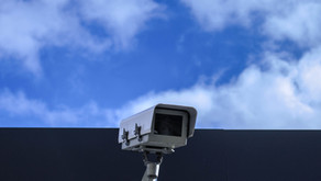 Increased demand for security cameras
