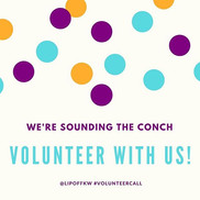 Looking for that cool volunteer opportun