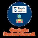Graduate Student Council Logo - transpar
