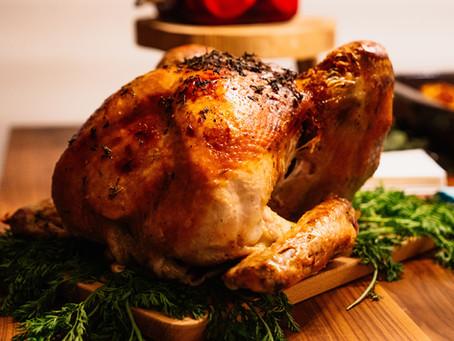 Grandma Heath's perfect Christmas turkey