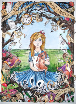 Just Ask Alice
