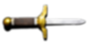 GDT Medieval Retractable Dagger MD5