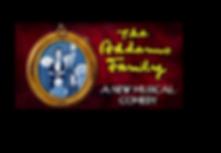Addam's Family banner