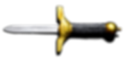 GDT Medieval Retractable Dagger MD4