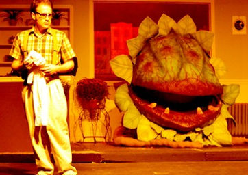 Audrey II from Little Shop of Horrors