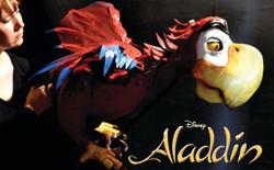 Iago RENTAL - Aladdin, the Musical