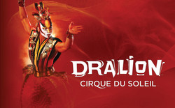 Dralion - Cirque du Soleil