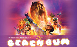 Beach Bum film