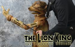 Lion King RENTAL