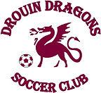 Drouin Dragons Soccer Club logo.jpg