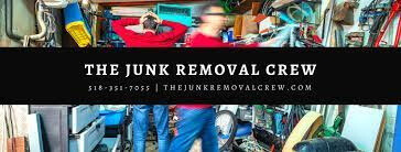 Junk Removal, The Facts