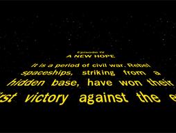 Bug Wars Episode II...… A New Hope