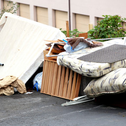 Tenant Eviction Got You Worked Up? The Junk Removal Crew Eviction Service Is Here To Help!