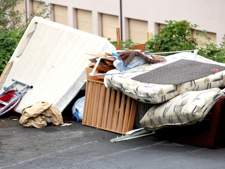Eviction Got You Worked Up? The Junk Removal Crew Eviction Service Can Help!