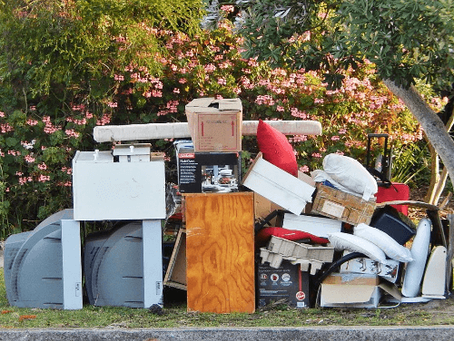 Why Use The Junk Removal Crew?