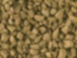 graviers bronze