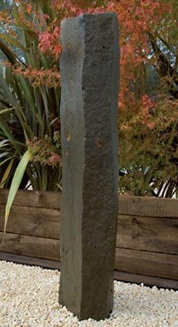 graviers décoratif pierre pelouse synthétique elne perpignan monolithe roche menhir