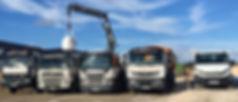 graviers livraison pas cher pelouse synthétique camion grue big bag elne perpignan