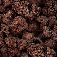 pouzzolane gravier décoratif allée jardin extérieur mion moderne roche volcanique  jardinière vrac big bag sac kilos kg