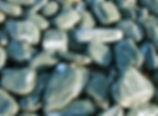 galets roulés anatolia vert
