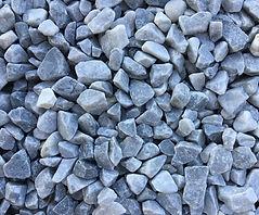gravier décoratif gris neu gris bleu jardin exterieur allée maison vrac big bag kg  moderne