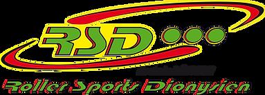 Roller Sports Dionysien Logo