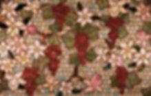 Aspen Trees mosaic tile kitchen backsplash by ABQ Art Glass