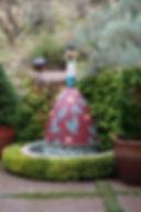Garden Lady by Beverley Magennis