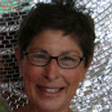 Beverley Magennis, author of Alibi Creek Tales