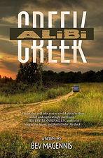 Alibi Creek Tales by Bev Magennis, Albuquerque NM