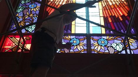 Liturgical Restorations & Repairs