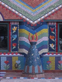 The Tile House, Albuquerque