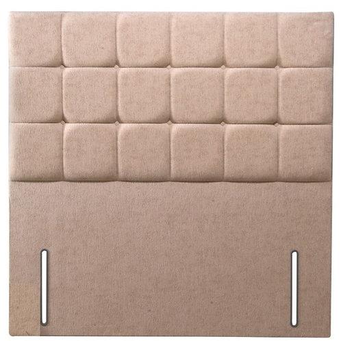 Quad Headboard (Floor Standing)