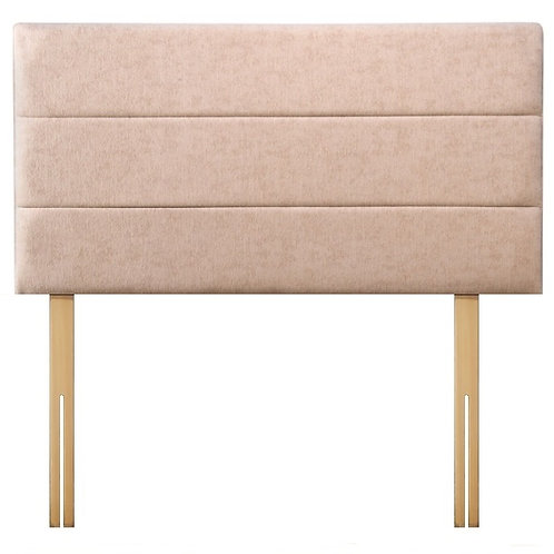 Lotus Headboard (Standard) Strutted