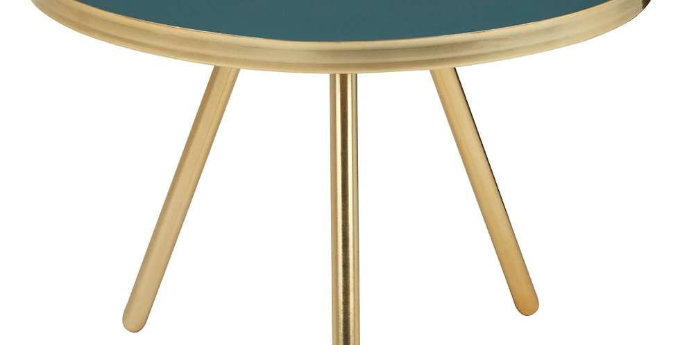 Enox Diesel Enamel Table