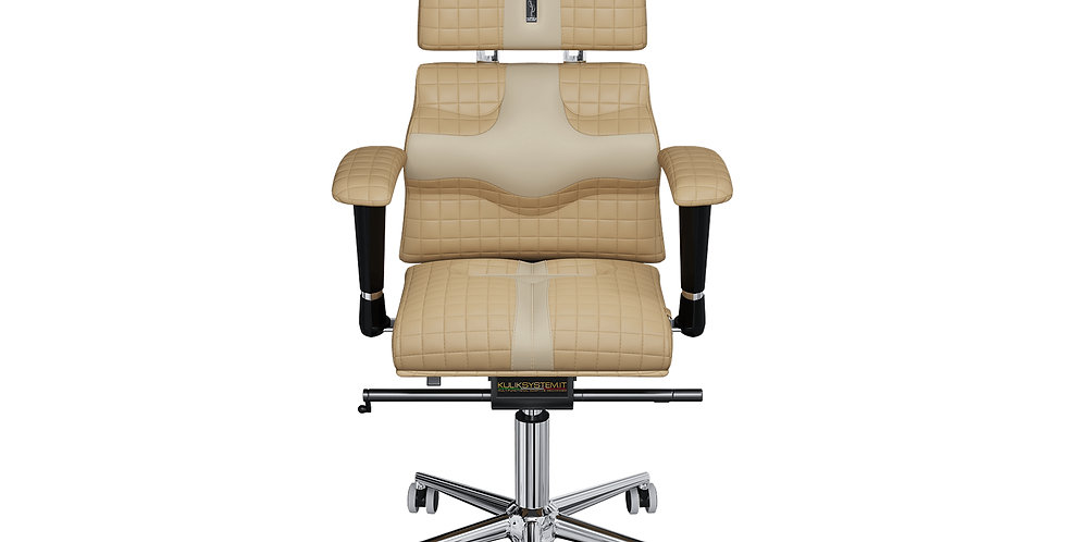 Pyramid Office Chair