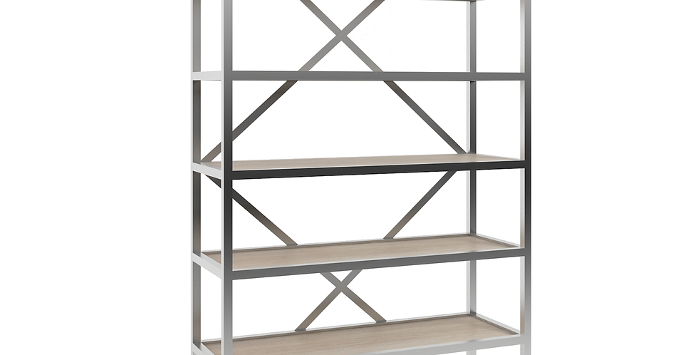 Tall File Storage Unit
