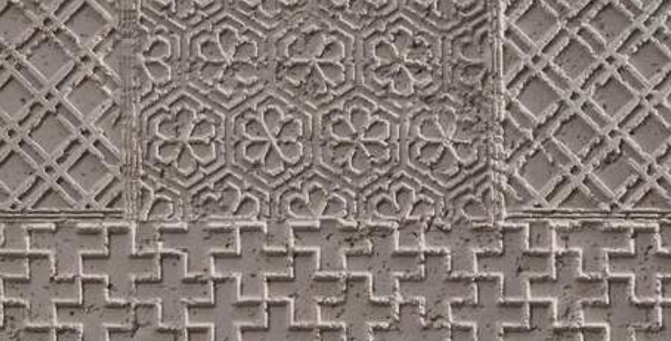Geometric Panels