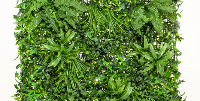 Living Wall Mat UV Proof