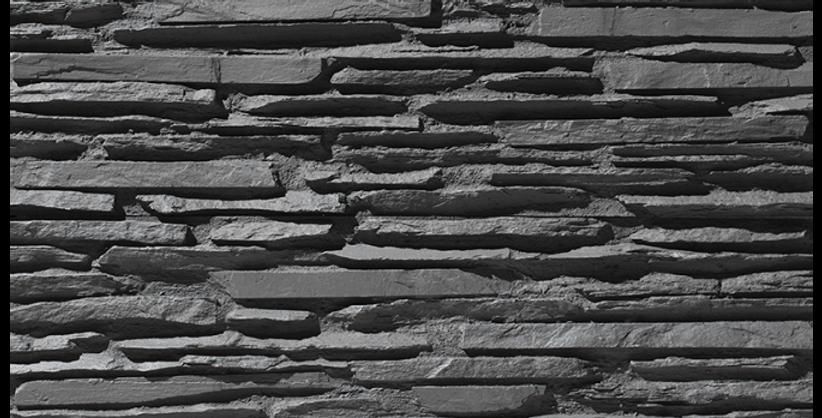 Thin Slate Panels