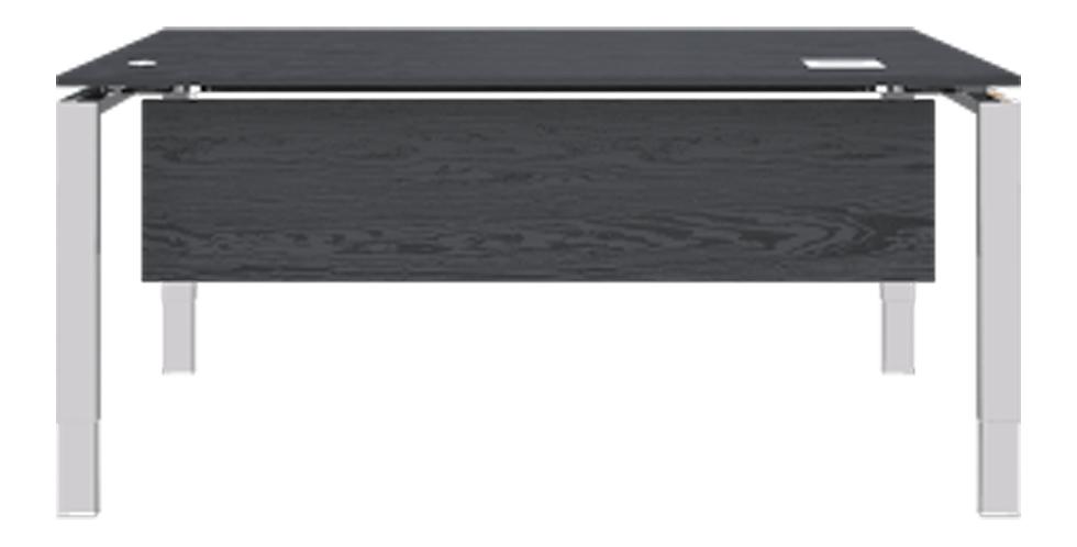Kulik Ergonomic Table / Desk