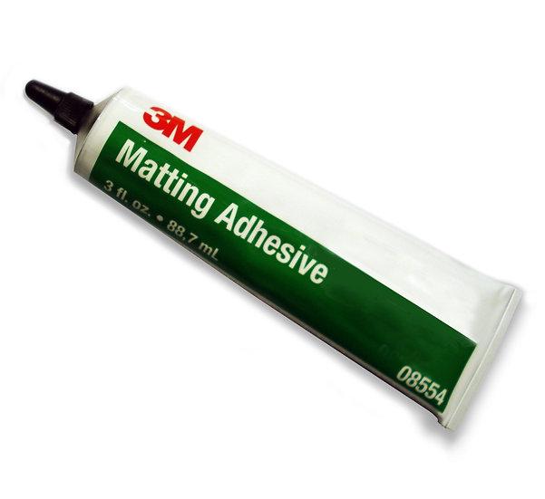 3M Matting Adhesive - 3 fl. oz.