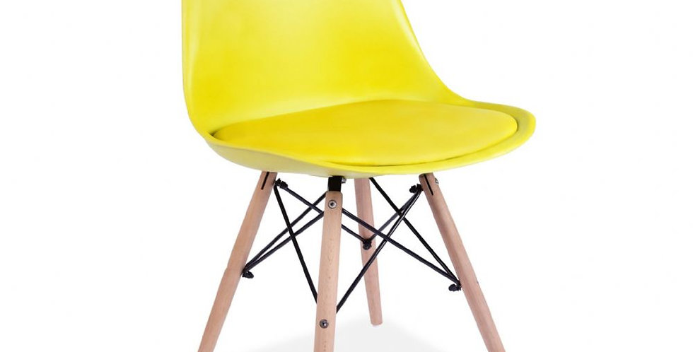 Tulip Eiffel Dining Chairs